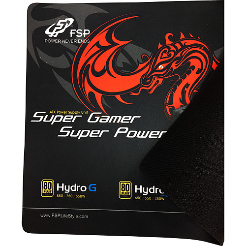FSP Gamme Hydro pas cher