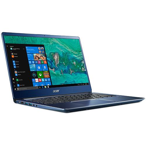 Acer Swift 3 SF314-54-36HK Bleu pas cher