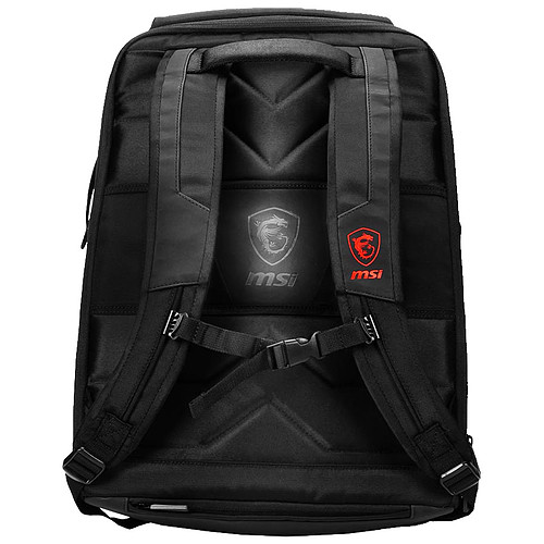 MSI Urban Raider Gaming Backpack pas cher