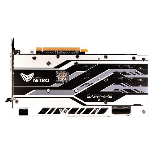 Sapphire NITRO+ Radeon RX 590 8GD5 pas cher