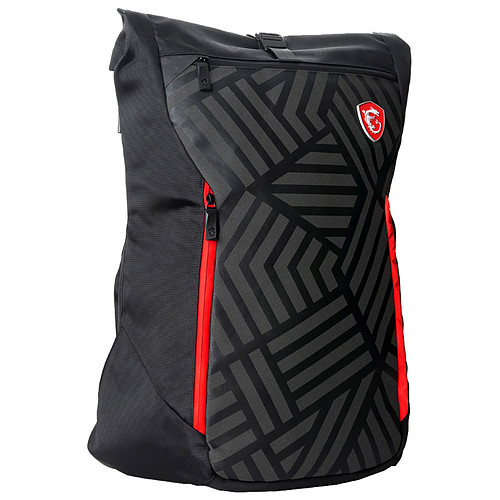 MSI Mystic Knight Gaming Backpack pas cher