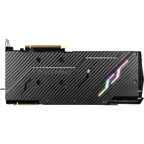 MSI GeForce RTX 2080 Ti LIGHTNING Z pas cher
