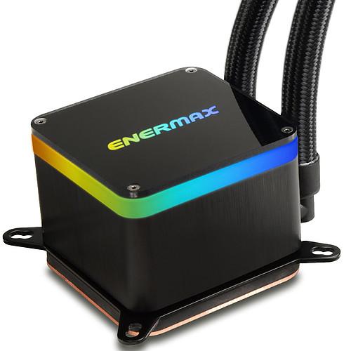 Enermax LIQTECH  II 360 RGB pas cher