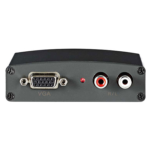 Nedis Convertisseur VGA vers HDMI pas cher