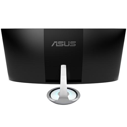 """ASUS 34"""" LED - Designo Curve MX34VQ pas cher"""