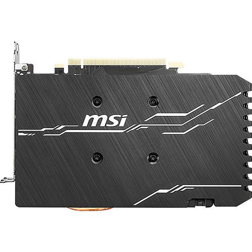 MSI GeForce RTX 2060 VENTUS XS 6G OC pas cher