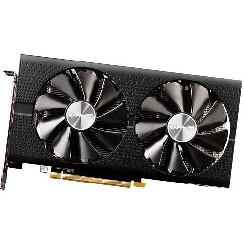 Sapphire PULSE Radeon RX 570 4GD5_Optimized pas cher