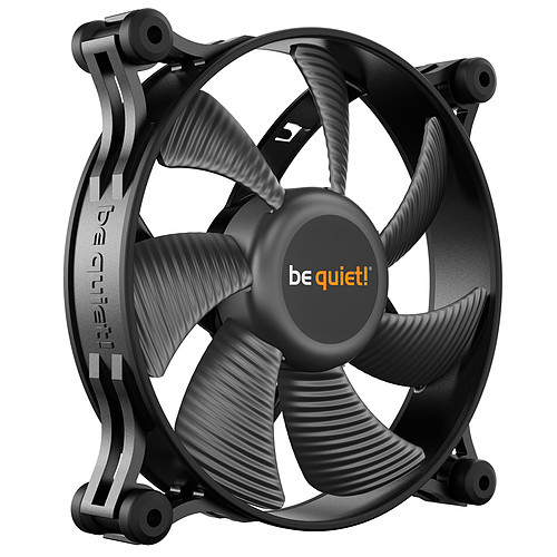 be quiet! Shadow Wings 2 120mm PWM pas cher
