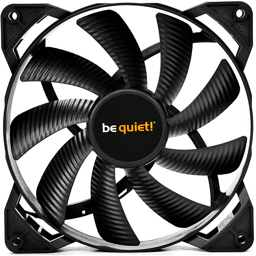 be quiet! Pure Wings 2 120mm High-Speed pas cher