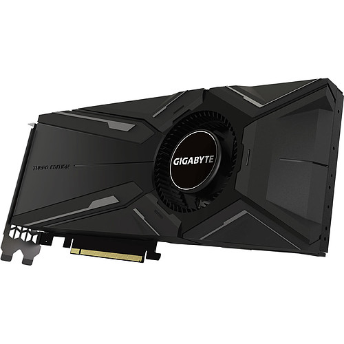 Gigabyte GeForce RTX 2080 Ti TURBO OC 11G pas cher