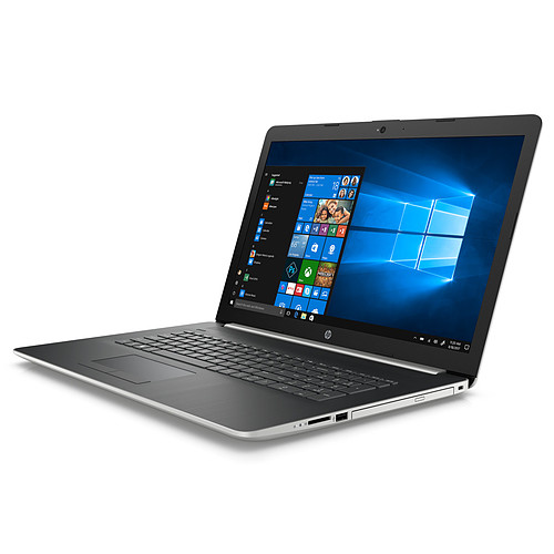 HP 17-by1010nf (6AW72EA) pas cher