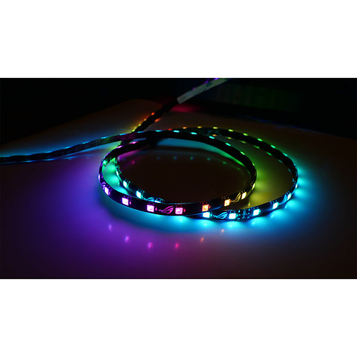 ASUS ROG Addressable LED Strip - 30 cm pas cher