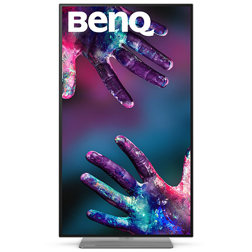 """BenQ 31.5"""" LED - PD3220U pas cher"""