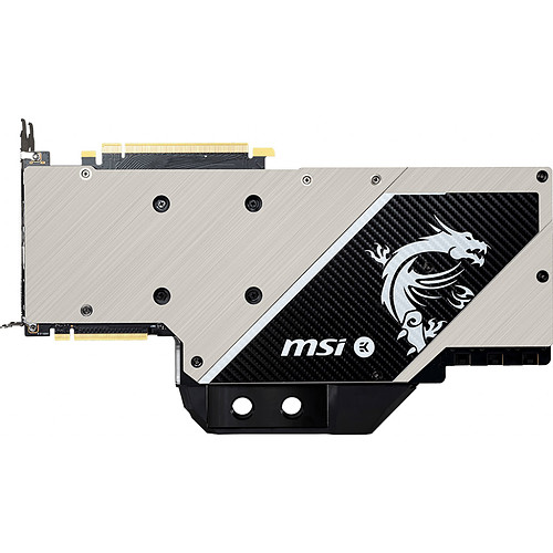 MSI GeForce RTX 2080 Ti SEA HAWK EK X pas cher