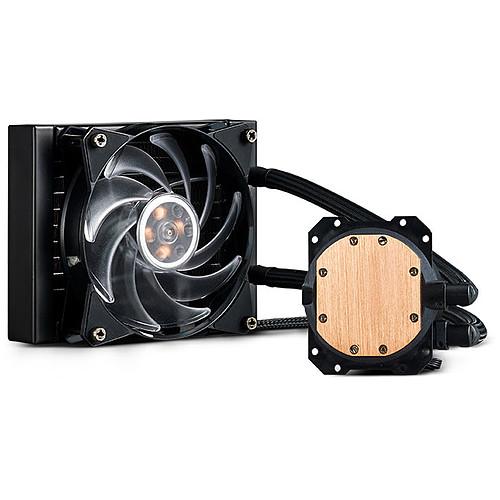 Cooler Master MasterLiquid ML120L RGB pas cher