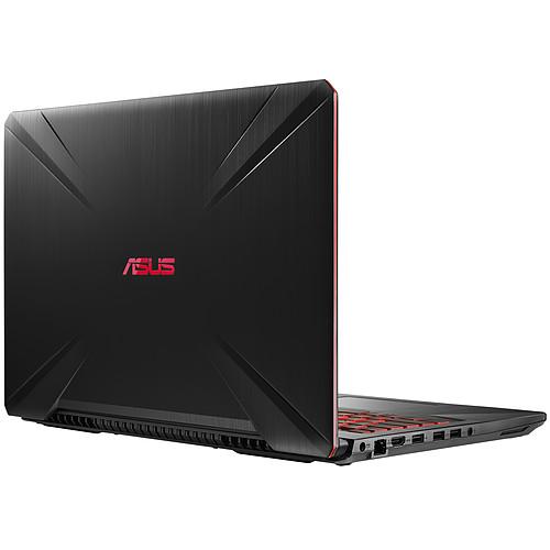 ASUS FX504GE-E4031T pas cher