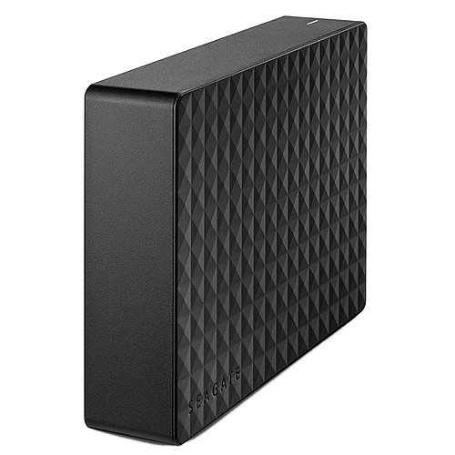 Seagate Expansion Desktop 12 To pas cher