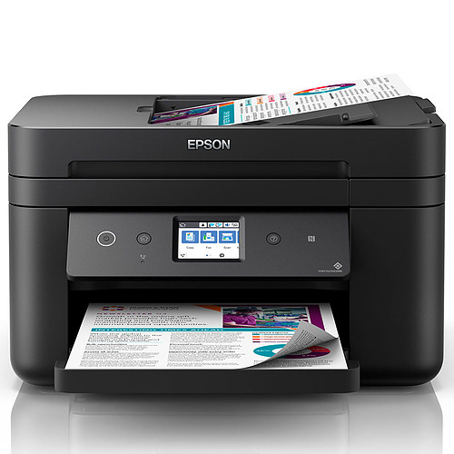 Epson WorkForce WF-2865DWF pas cher