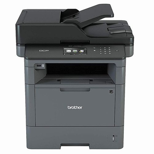 Brother DCP-L5500DN pas cher