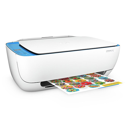 HP DeskJet 3639 pas cher