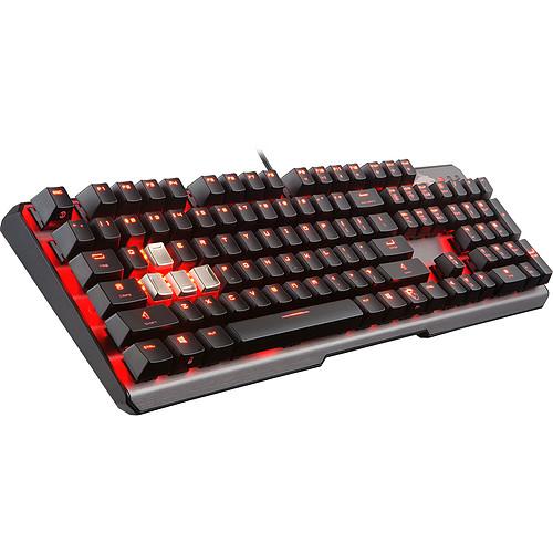 MSI Vigor GK60 CR (MX Red) pas cher