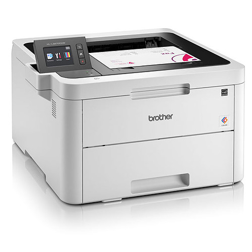 Brother HL-L3270CDW pas cher