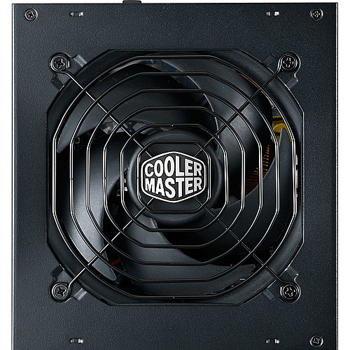 Cooler Master MWE Gold 550 Full Modular pas cher