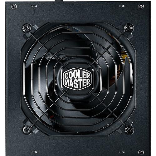Cooler Master MWE Gold 650 Full Modular pas cher