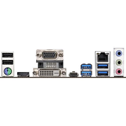 ASRock B365M Pro4 pas cher
