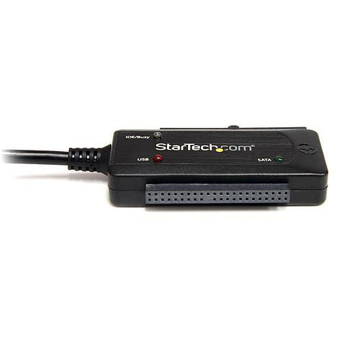 StarTech.com USB2SATAIDE pas cher