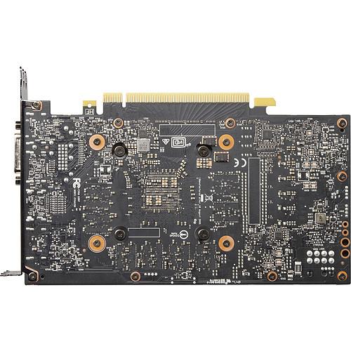 EVGA GeForce GTX 1660 Ti XC GAMING pas cher