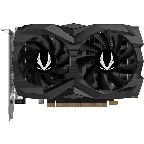 ZOTAC GeForce GTX 1660 Ti Twin Fan pas cher