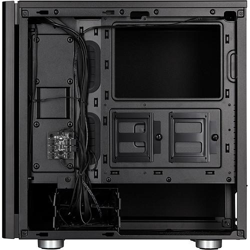 Corsair Carbide 275Q Black pas cher