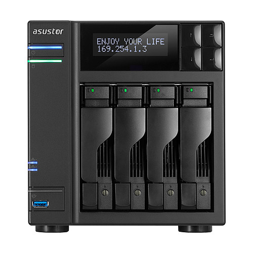 ASUSTOR AS7004T-i5 pas cher