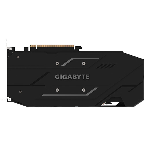 Gigabyte GeForce GTX 1660 Ti WindForce OC 6G pas cher
