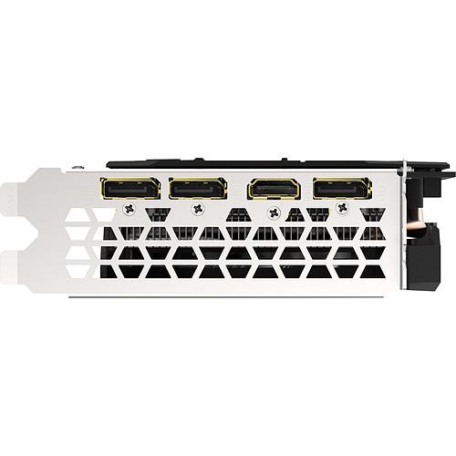 Gigabyte GeForce GTX 1660 Ti OC 6G pas cher