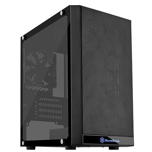 SilverStone Precision PS15 (noir) pas cher