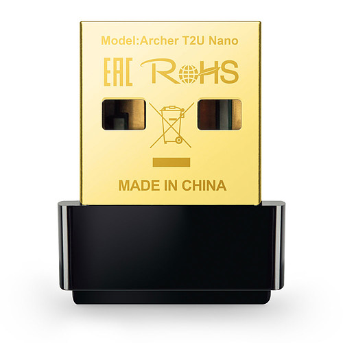 TP-Link Archer T2U Nano pas cher