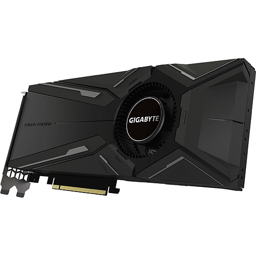Gigabyte GeForce RTX 2080 TURBO 8G pas cher