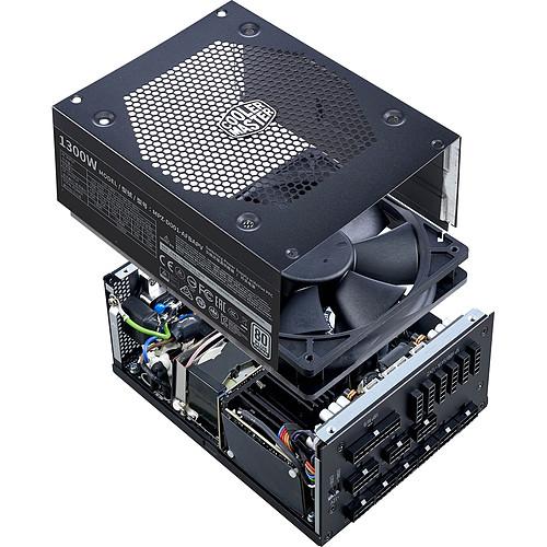 Cooler Master V1300 80PLUS Platinum pas cher