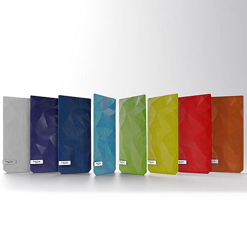 Fractal Design Color Mesh Panel pour Meshify C (Jaune) pas cher