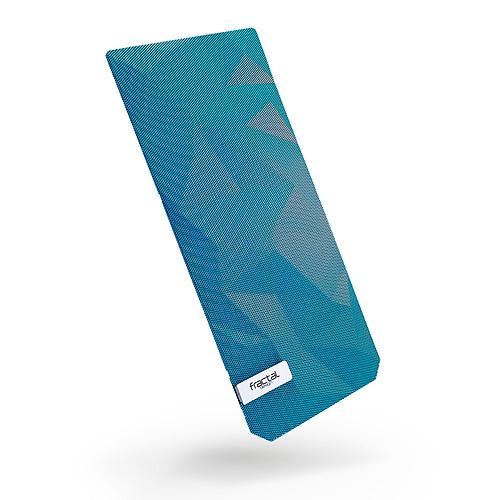 Fractal Design Color Mesh Panel pour Meshify C (Bleu clair) pas cher
