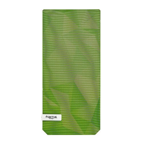 Fractal Design Color Mesh Panel pour Meshify C (Vert) pas cher