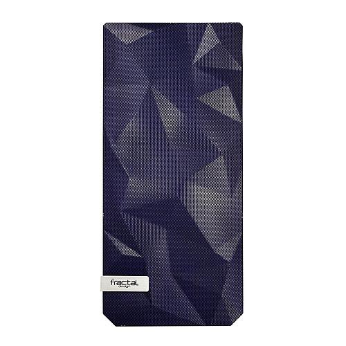 Fractal Design Color Mesh Panel pour Meshify C (Violet) pas cher