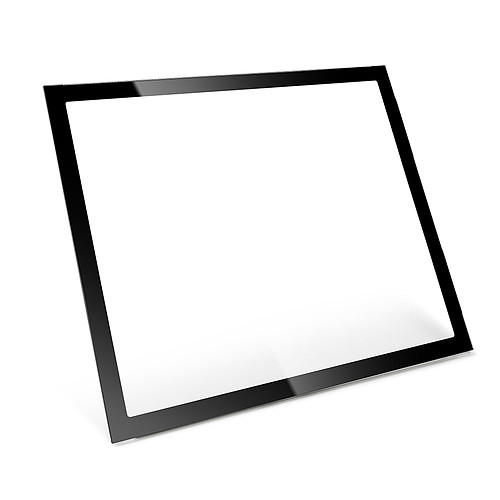 Fractal Design Define R6 TG Panneau latéral - Noir pas cher