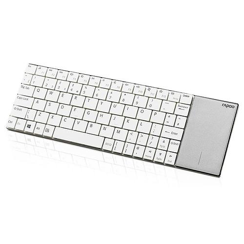 Rapoo E2710 (Blanc) pas cher