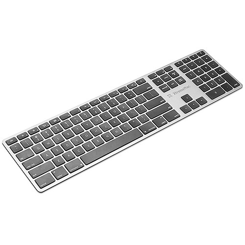 XtremeMac Keyboard Bluetooth Plus pas cher