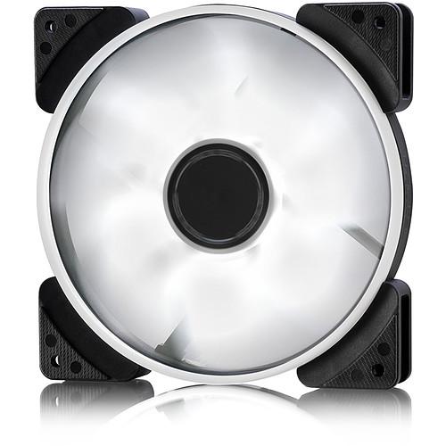Fractal Design Prisma SL-14 (White) pas cher