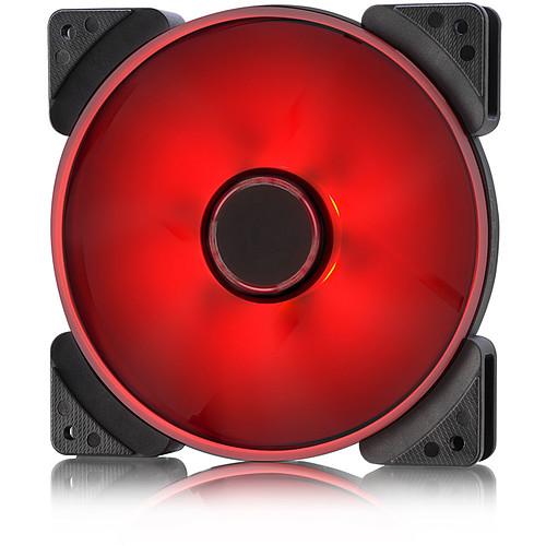 Fractal Design Prisma SL-14 (Red) pas cher