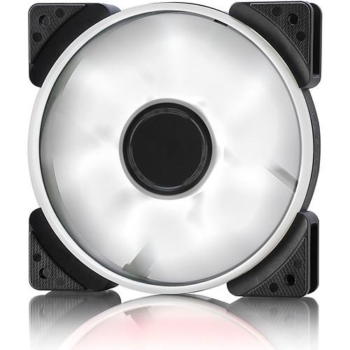 Fractal Design Prisma SL-12 (White) pas cher